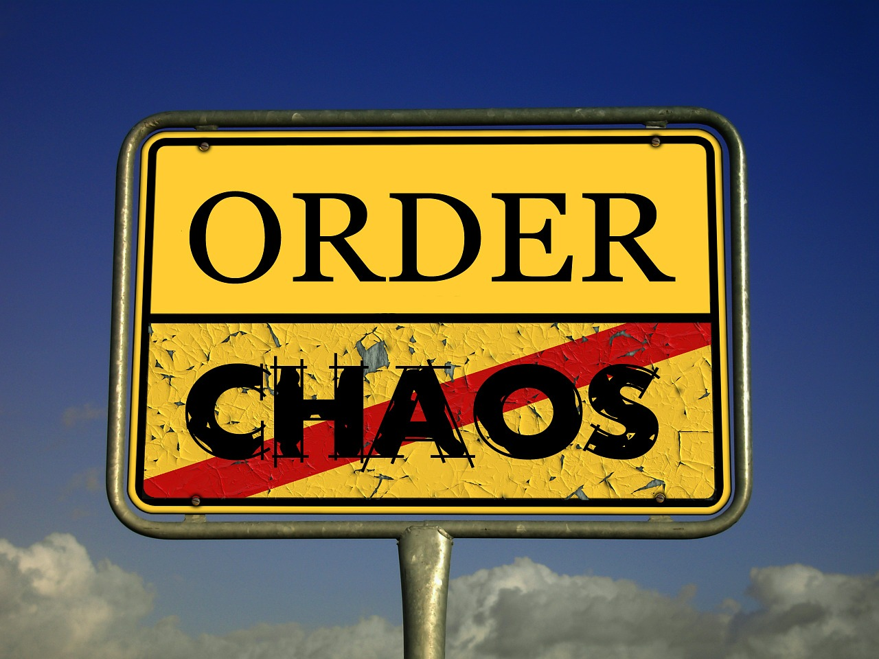 How To De-clutter Your Life. Part 1 – Clutter: What It Is And How It Affects You